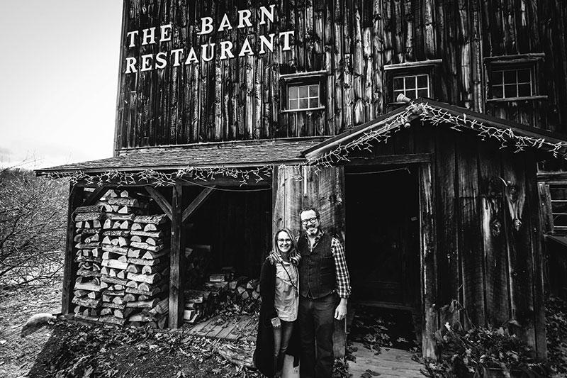 Home The Barn Restaurant Tavern